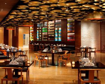 Radisson Blu New Delhi Dwarka - Niu Đê-li - Nhà hàng