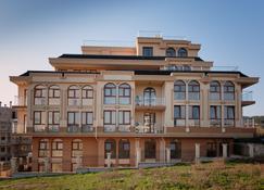 Sea Palace Sozopol - Sozopol - Bâtiment