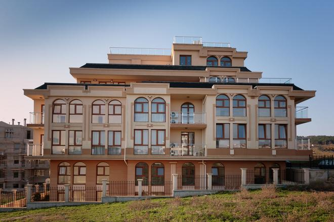 Sea Palace Sozopol - Sozopol - Edificio
