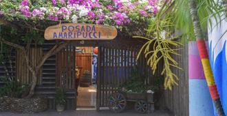 Posada Amaripucci - San Andrés