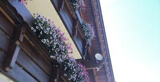 Hotel Oberdorfer Stuben - Fischen im Allgau