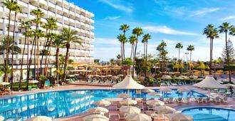 Hotel Eugenia Victoria & Spa - Maspalomas - Piscina