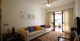 Manuel 305 - Rio de Janeiro - Living room