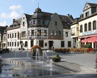 Hotel Simonis - Kobern-Gondorf