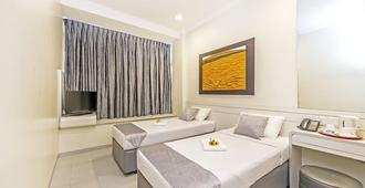 Hotel 81 Elegance (Sg Clean) - Singapur - Schlafzimmer