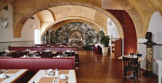 Hotel Weitzer Graz - גראץ - מסעדה