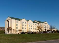 Springhill Suites By Marriott Overland Park - Overland Park - Gebäude