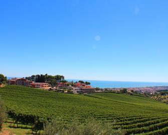Il Parco Sul Mare Resort & Spa - Tortoreto - Außenansicht