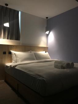 Just Inn - City Hall - Taipei (Đài Bắc) - Phòng ngủ