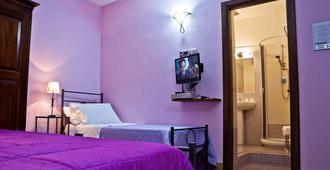 B&B Monte dei Pegni - Agrigento - Bedroom