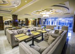 Atlas Hotel - Dushanbe - Lounge
