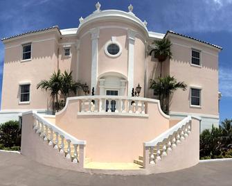 Ocean West Boutique Hotel - Nassau - Bina
