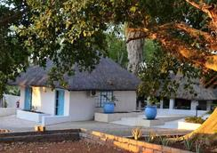 Sand River Resort - Musina