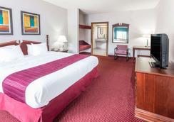 Days Inn Tiffin - Tiffin - Bedroom