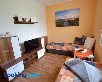 Ferienhaus Hüfler 59 - Kelbra - Bedroom