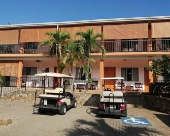 Hotel Casa Del Mar - Bolimar - Playa Hermosa (Guanacaste)