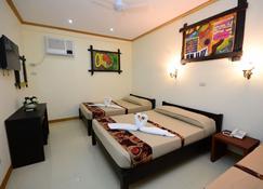 Casa Mila Inn - Puerto Princesa - Bedroom