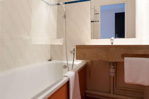 The Originals City, Hôtel Otelinn, Caen (Inter-Hotel) - Caen - Phòng tắm