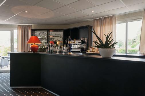 The Originals City, Hôtel Otelinn, Caen (Inter-Hotel) - Caen - Buffet