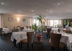The Originals City, Hôtel Otelinn, Caen (Inter-Hotel) - Caen - Restaurant
