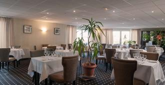 The Originals City, Hotel Otelinn, Caen - Caen - Restaurante