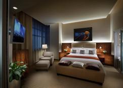 Seminole Hard Rock Hotel & Casino Tampa - Тампа - Спальня