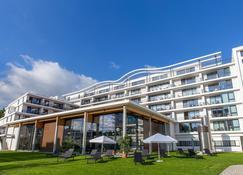 Carat Residenz-Apartmenthaus - Grömitz - Gebäude