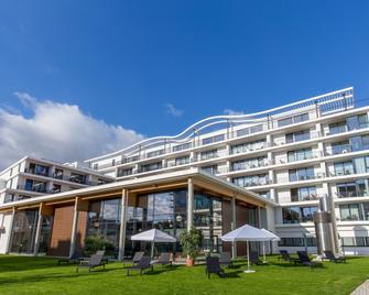 Carat Residenz-Apartmenthaus - Grömitz - Building