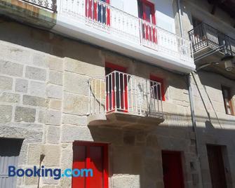 Casa Choupas - Cangas de Morrazo - Building