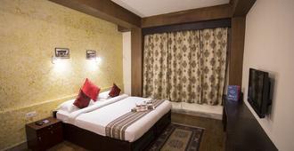 Hotel Kun-Dau Residency - Gangtok - Habitación