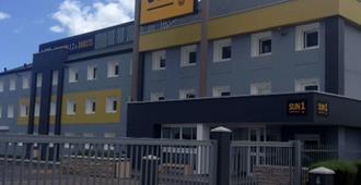 Sun1 Milnerton - Ciudad del Cabo - Edificio