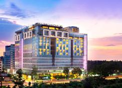 Le Méridien Dhaka - Daca - Edifício
