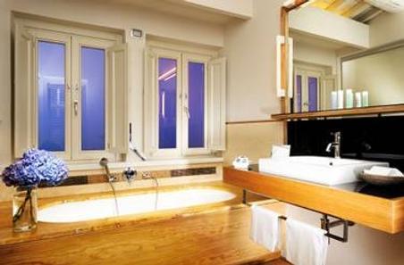 Mario De Fiori 37 - Rooma - Kylpyhuone