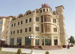 Sultan - Qarshi - Building