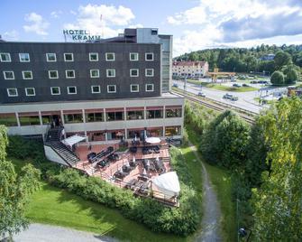 First Hotel Kramm - Kramfors - Building