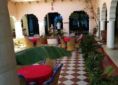V Resorts Kiran Villa Palace - Bharatpur