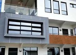 Modern Apartment - Rosarito - Bâtiment