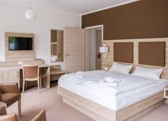 Hotel zur Ostsee - Seeheilbad Graal-Müritz - Bedroom