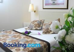 Class Hotel - Ankara - Phòng ngủ