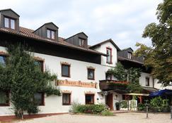Hotel Trasen - Waldkraiburg - Building