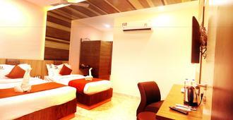 Hotel Sai Krish Grand - Madrás