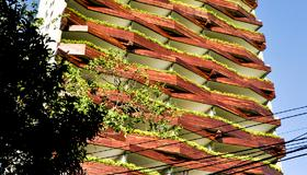 The Charlee Hotel - Medellín - Bâtiment