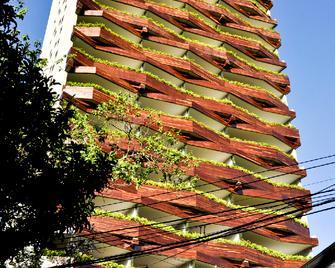 The Charlee Hotel - Medellín - Edificio