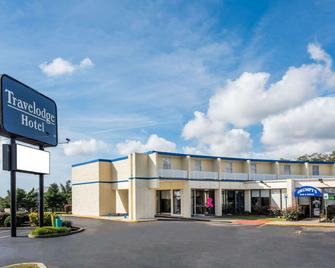Travelodge by Wyndham Aberdeen - Aberdeen - Gebäude