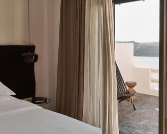 Myconian Avaton - Design Hotels - Elia - Bedroom