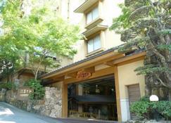Miyajima Hotel Makoto - Hatsukaichi - Bâtiment