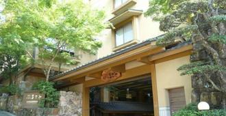 Miyajima Hotel Makoto - האטסוקאישי - בניין