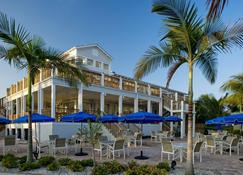 South Seas Island Resort - Captiva - Gebäude