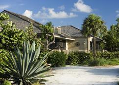 South Seas Island Resort - Captiva - Bygning