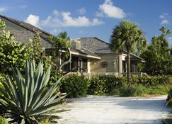 South Seas Island Resort - Captiva - Edificio